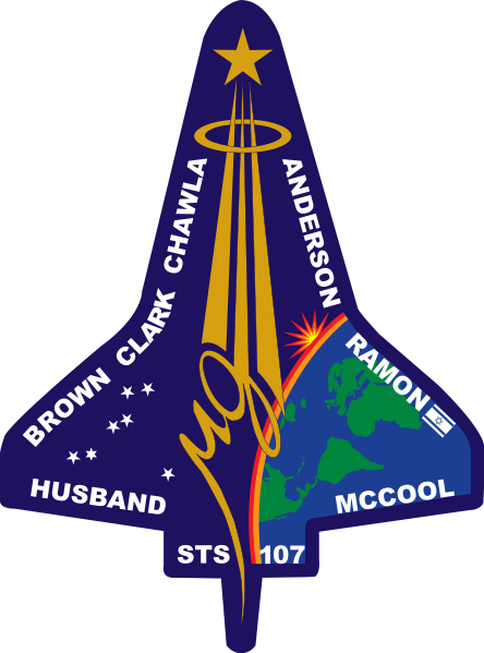 444px-STS-107_Flight_Insignia.svg